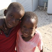 May 2012 Newsletter: South Africa, Haiti, Sanitation and Friends