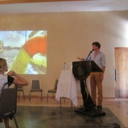 """Global Overview of Experiences with Sustainable Sanitation"" Anthony Kilbride, Independent Consultant"