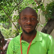 """Sustainable Sanitation in Schools"" Lucho Jean, Independent Consultant"