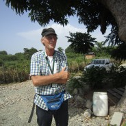 Theo Talks Episode 1: A Sunrise Tour Through the SOIL Nursery in Cap-Haitien