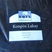 Konpos Lakay Debut– Christmas Special
