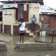 April 2013 Newsletter: Shada Flood