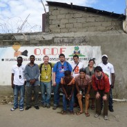 From New York to Port-au-Prince: Environmental Engineering Students Visit SOIL