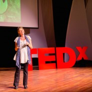 "TEDx Traverse City: ""Transformation of Wastes to Resources"" by Sasha Kramer"