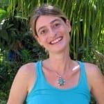 Dr. Sasha Kramer : Executive Director