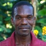 Eric Celestin : Agriculture Team