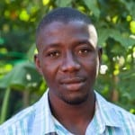 Pierre Richard Paul : Agriculture Research Assistant