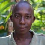 Wisnel Jolissaint : Agriculture Team