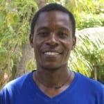Frantz Francois : Community Liason/Toilet Supervisor