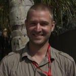 Nick Preneta : Director of Strategy