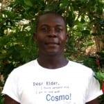 Jacques Eliphete : Collection Team Member