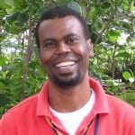 Emmanuel Antoine : Director of Sanitation