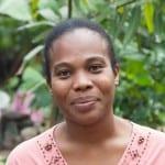 Ghislaine Jean Louis : Administrator