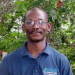 Job Etienne : Agriculture Coordinator