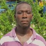 Junior Dalphis : Compost Site Groundskeeper