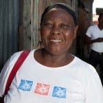 Madame Bwa : Community Ambassador