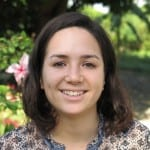 Marion Cherrak : Project Coordinator