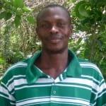 Wilfrid Pierre : Compost Site Groundskeeper
