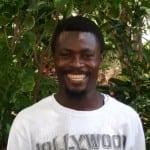 Pierre Reginald : Public Toilet Manager