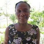 Rose Marie Myrtil : Cook/Housekeeper