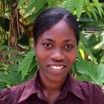 Ginette Ogene : Assistant Housekeeper