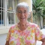 Sister Mary Finnick : Member Emeritus