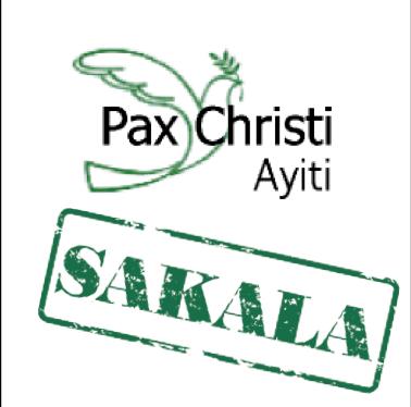 SAKALA Pax Christi