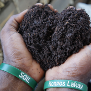 Foundation Beyond Belief: SOIL is Not Just About Poop — It is About People