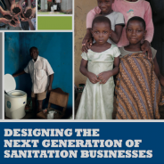 "SOIL Featured in Hystra Report, ""Designing the Next Generation of Sanitation Businesses"""