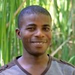 Herve Louis Jeune : Agriculture Coordinator