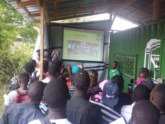Presentation of SOIL's activities