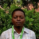 Frantz Jean Louis : Administrative Coordinator